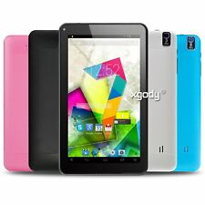 XGODY TABLET PC 9 INCH ANDROID 4.4 QUAD CORE DUAL CAMERA 8GB TOUCH SCREEN A7 UK