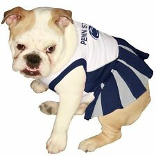NCAA Penn State Nittany Lions Dog Cheerleader Dress (sizes)