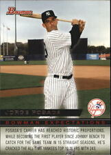 2010 Bowman Expectations - Finish Your Set - *WE COMBINE S/H*
