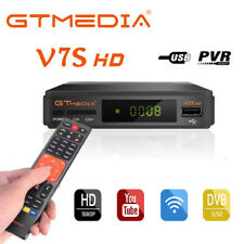Freesat HD AC3 Auido Digital DVB-S2 Satellite TV Box Receiver IKS USB PVR + HDMI