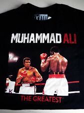 Muhammad Ali GREATEST T-Shirt (Small) Official BOXING TEE