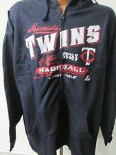 Twins Big Mens 2XL - 6XL 2XLT 4XLT Screened Hooded Sweatshirt KK 6682 KK 6688