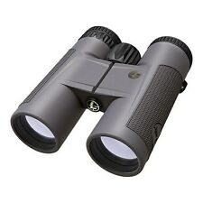 Leupold BX-2 Tioga HD Binocular 8x42mm Roof Prism Shadow Gray 172692