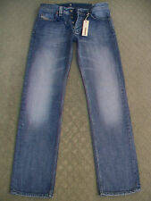 MENS DIESEL 'LARKEE' JEANS 008AT - BNWT - SIZE 28 29 30 31 32 33 38