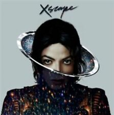 Xscape by Michael Jackson (Vinyl, May-2014, Epic (USA))