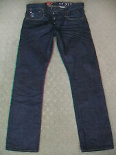 MENS G STAR 'VICTOR STRAIGHT' JEANS - BNWT - SIZE 28 29 31