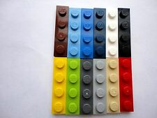 p1 NEW LEGO #3710 1X4 Base Plate  brick CHOOSE YOUR COLOR