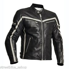 Halvarssons 310 Mens Leather Jacket - Various Sizes Available