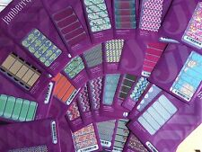 Jamberry Nail Wraps- FULL SHEETS- NEW