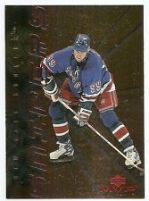 98/99 UPPER DECK MVP SNIPERS Hockey (#S1-S12) U-Pick from List