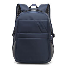 Nylon Backpack With USB 2.0 Charging Port Rucksack For 15.6 Inch Laptop Coolbell