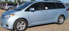 2017 Toyota Sienna OEM BASF Touch Up Paint