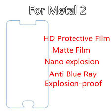3pcs For Meizu Metal 2 Protect Eye Anti Blue Ray,High Clear Screen Protector