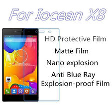 3pcs For Iocean X8 Protect Eye Anti Blue Ray,High Clear Screen Protector