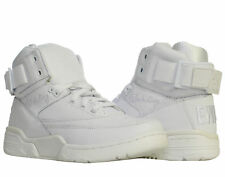 Ewing Athletics Ewing 33 Hi Triple White Men's Basketball Shoes 1EW90124-100