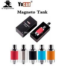 Yocan Magneto Tank, Coil, and Coil caps - AUTHENTIC - US SELLER - FREE SHIPPING