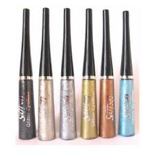 NYE Sparkle Saffron Glitter Eyeliner Make Up Party Twinkle Make Up Christmas Eye