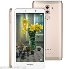 """Huawei Honor 6X 5.5"""" Android 6.0 4G Mobile Smartphone Octa Core Unlocked 4G+64G"""