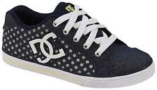 DC Chelsea TX SP Youth Shoe - Denim - New