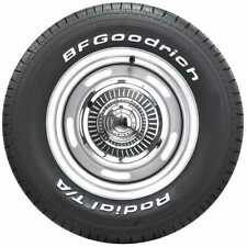 6305500 BF Goodrich Radial T/A | White Letter | 245/60R15