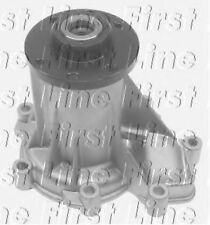 MERCEDES E300 S210 3.0D Water Pump 96 to 99 OM606.962 Coolant 6052000120 Quality