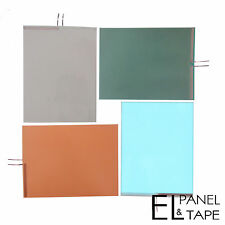87mm x 112mm Replacement EL Panel Backlight - Glow Foil for Many Synths £20.00