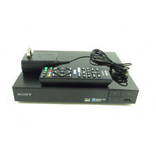 Sony BDPS5500 3D Blu-Ray Player with Wi-Fi