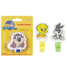 Looney Tunes Baby Pacifier Holder