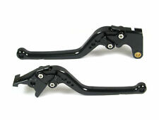EMOTION R-Type Clutch Brake Levers for Yamaha YZF R1 02-03