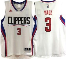 CHRIS PAUL LOS ANGELES CLIPPERS NBA AUS HOME SWINGMAN JERSEY