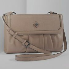 BRAND NEW SIMPLY VERA VERA WANG CHERRY HILL PLEATED CROSSBODY BAGS