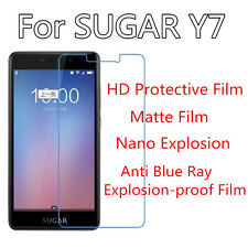 3pcs For SUGAR Y7 Protect Eye Anti Blue Ray,Good Touch Screen Film