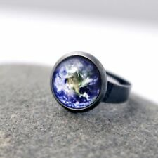 Adjustable Earth Ring