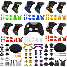 16pcs Replacement Thumbsticks Mod Buttons Tool Kit for Xbox One Elite Controller