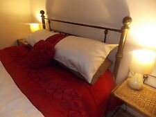 NOVEMBER  HOLIDAY COTTAGE let in North Wales Snowdonia Availability
