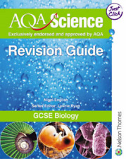 AQA Science GCSE Biology Evaluation Pack: AQA Science Revision Guide: GCSE Biolo