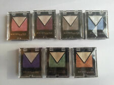 MAYBELLINE NEW YORK EYESHADOW – EYESTUDIO DUO – Shimmering Eye Shadow