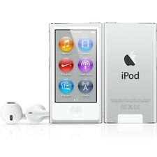APPLE IPOD NANO 7TH GENERATION,16GB, GREAT CONDITION