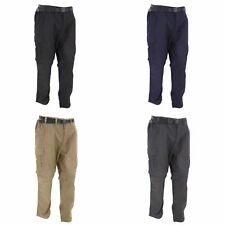 Craghoppers Kiwi Convertible SmartDry Nano Water Repellent / Resistant Trousers