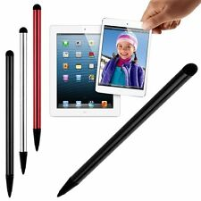 2 in 1 Touch Screen Pen Stylus Universal For iPhone iPad Android Tablet Phone PC