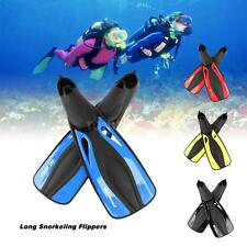 WHALE Swimming Snorkeling Training Short Fins Swim Flippers Swimming Fins S9P9