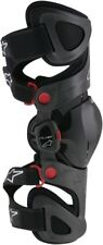 Alpinestars Fluid Tech Carbon Left Knee Brace