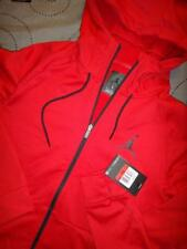 NIKE JORDAN TECH HOODIE JACKET FULL ZIPPER SIZE L MEN NWT $95.00