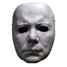 Halloween II Michael Myers Vacuform Mask