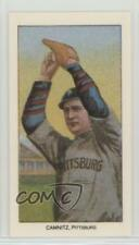 1988 CCC 1909-11 T206 Reprints HOCA.1 Howie Camnitz (Arms Up) Pittsburgh Pirates