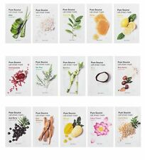 [MISSHA] Pure Source Cell Sheet Mask 21g/Korean Cosmetic