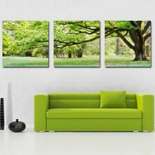Art Oil Painting Modern Wall Decor Scape Scenery Picture Print On Canvas NoFrame