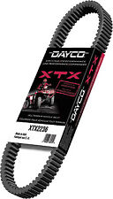 Dayco XTX2236 Dayco Xtx Extreme Torque Drivebelts CaN-Am (bombardier) 2007-08 RE