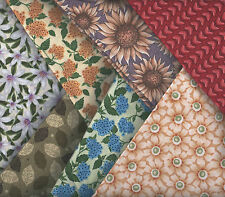 maywood / tt / ssi ~ quilt cotton ~ country / calico prints ~ bt½y