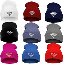 BEANIE HAT Oversize HATS Hiphop Str-dance Hat Winter Hat Multi-Color